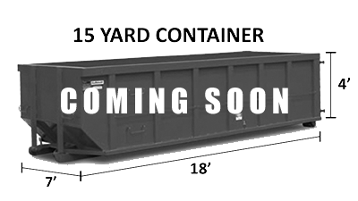 dumpster-containers-15yard-coming-soon