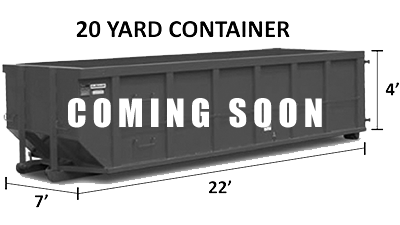 dumpster-containers-20yard-coming-soon